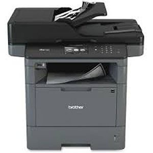 Brother MFC-L5900DW Multi Function Laserjet Printer