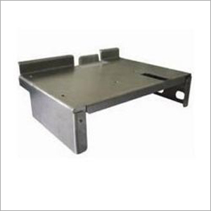 Industrial Sheet Metal