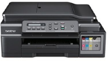 Brother DCP-T700W Multifunction Printer