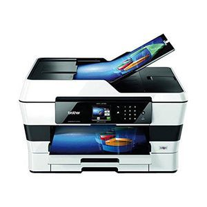 Brother MFC J3720 Multi-function Inkjet Printer