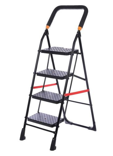 4 Step Square Ladder