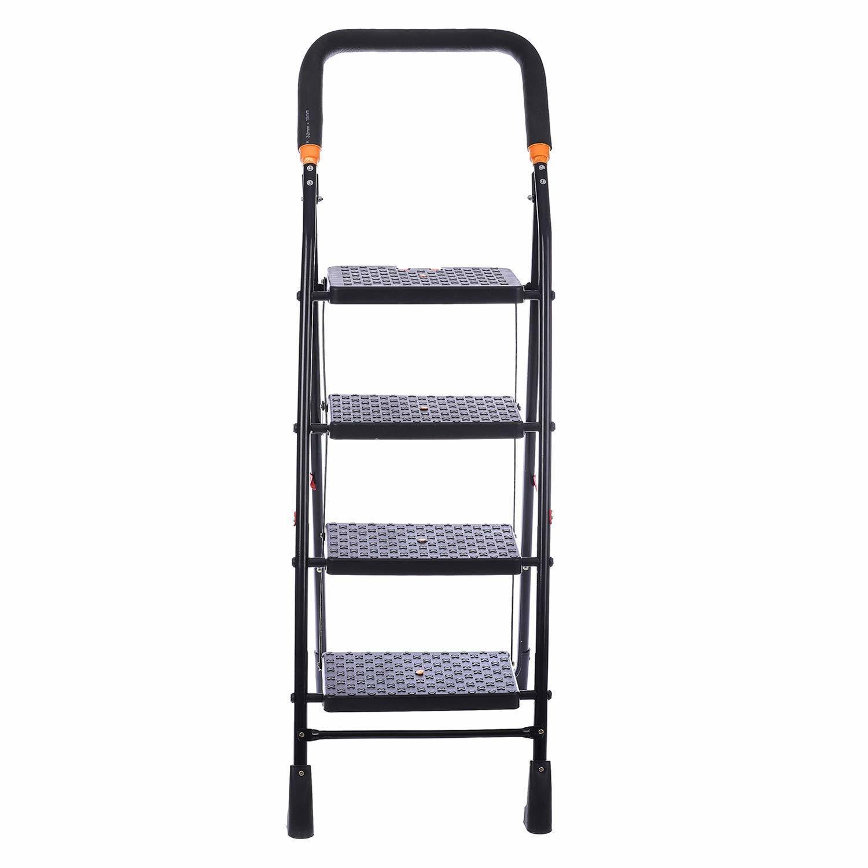 4 Step Square Ladder