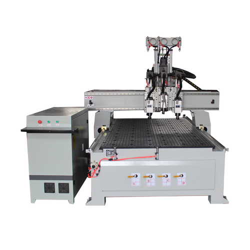 Woodworking 1325 Atc CNC Router