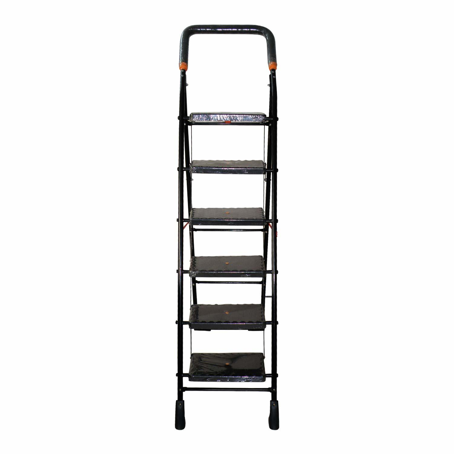 6 Step Square Ladder