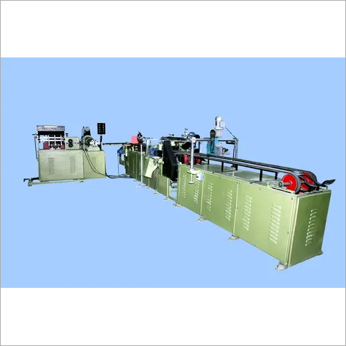 Welding Rod Manufacturing Unit