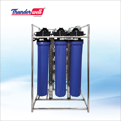 12 Ltr Commercial Water Purifier