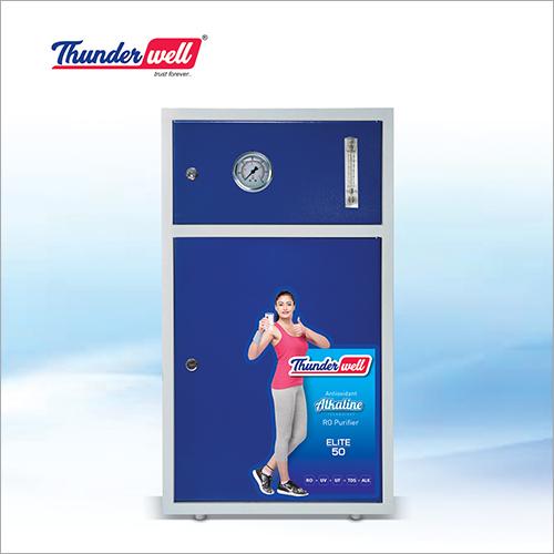 Antioxidant Alkaline RO Water Purifier
