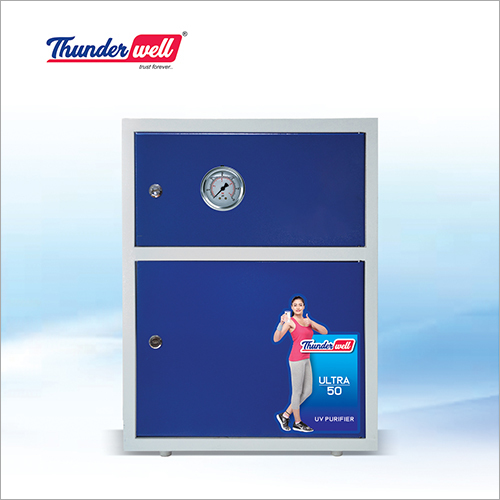 12 Ltr Water Purifier
