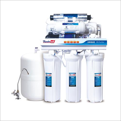 Unique Under Sink Alkaline Water Purifier