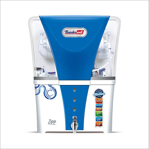 Alkaline Water Purifier Zipp