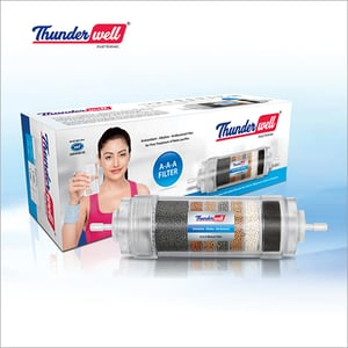 Aaa Alkaline Bio Filter
