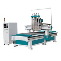 Woodworking 1325 CNC Router