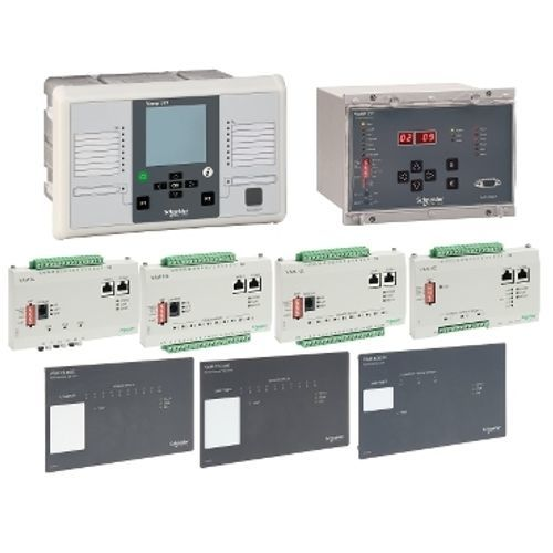 Vamp 321 Arc Flash Protection System