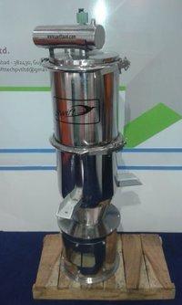 Powder Vacuum Hopper Loader