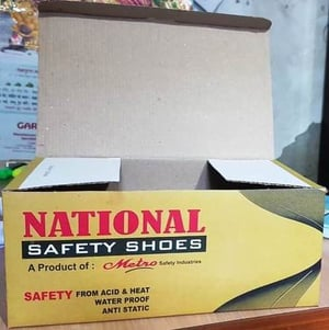 SHOES PACKING BOX
