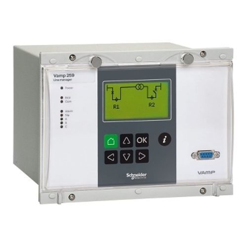 VAMP 257 for power system protection