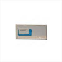 Cheque Book Envelopes