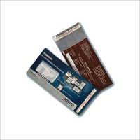 Cheque Book Security Envelopes