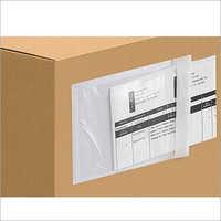 Packaging List Envelopes