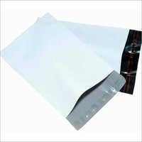 Plastic Courier Envelope