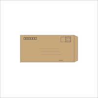 Post Office Envelope