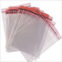 Poly Adhesive Bag