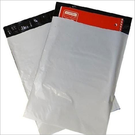 Polythene Security Bags