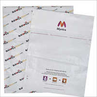Polythene Printed Courier Bags