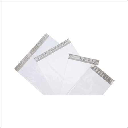 Co Ex Poly Mailer Bags