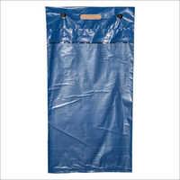 LDPE Flap Bags