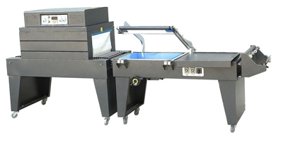 L-Sealer With Tunnel SPS4525