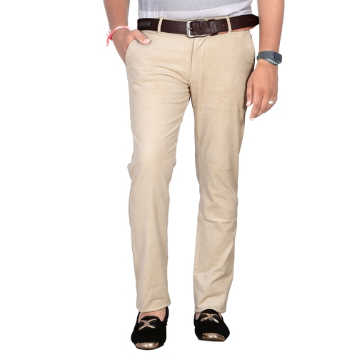 Cotton Corduroy trouser