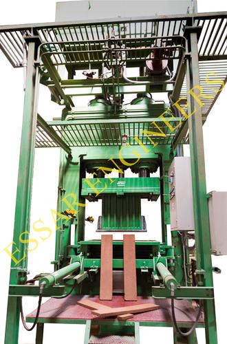 Coir Pith Grow Bag Making Machine