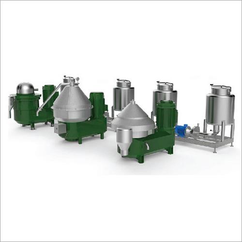 Virgin Coconut Oil Via Wet Process Plant And Machine