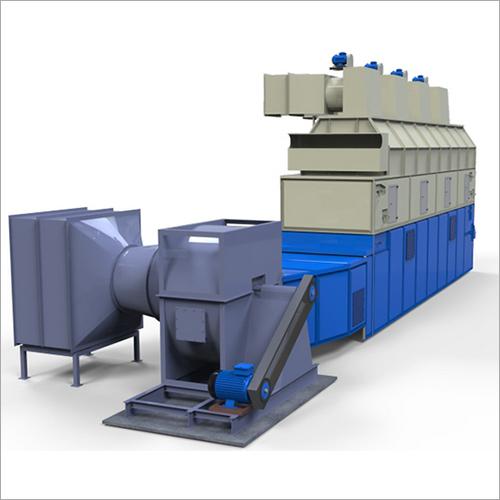 Virgin Coconut Oil Via Dry Process Machine