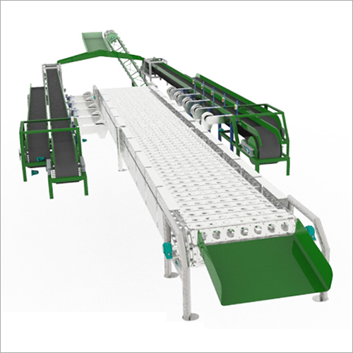 Conveyors for Material Handling