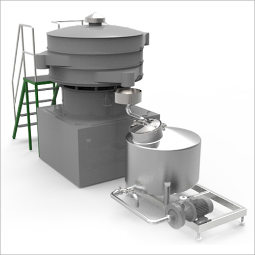Coconut Water Extraction And Collection Plant And Machine