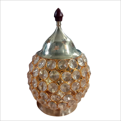 Decorative Sindoor Box