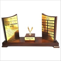 Brass Sports Trophy