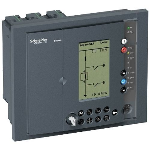 SEPAM 80 Protection Relays