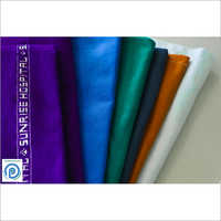 Multicolor Hospital Bed Sheet