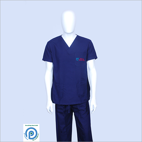 Doctor Surgical Uniform