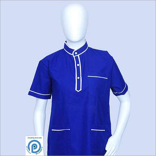 Hospital OT Boy Dress