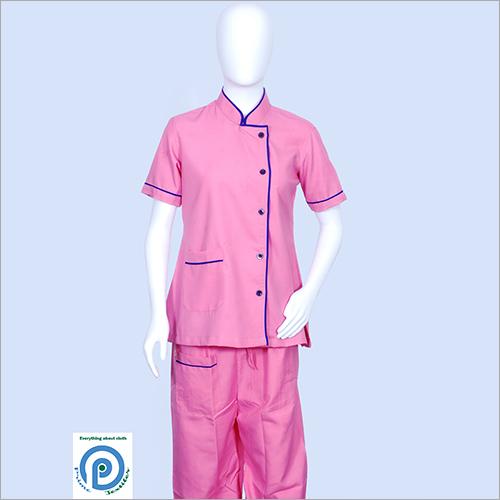 Nurse Surgical Uniform