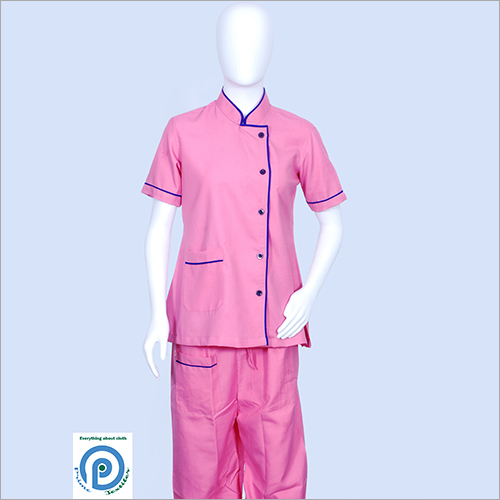 Nurse Surgical Uniform