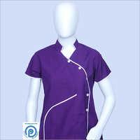 Hospital Nurse Surgical Uniform