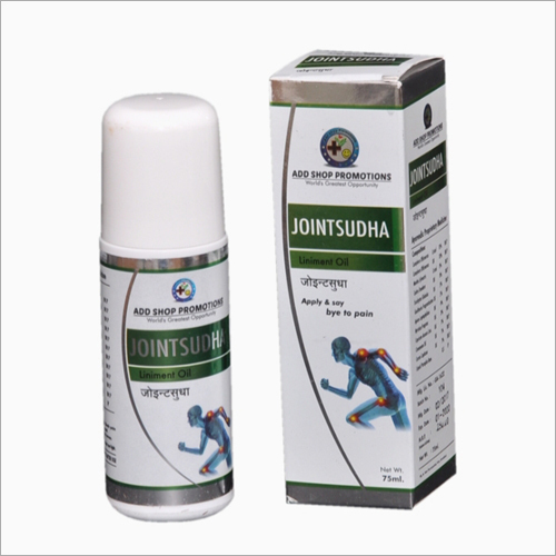 Jointsudha Oil