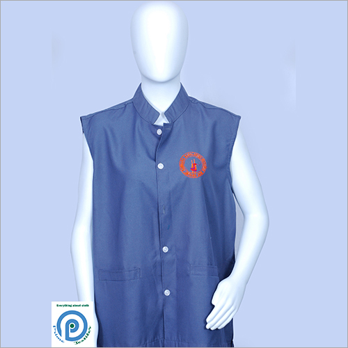 Customized Uniform Waistcoat