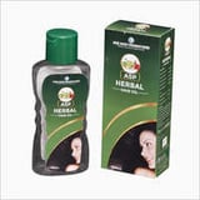 ASP Herbal Hair Oil