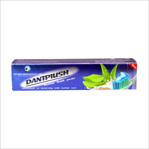Dantpiush Toothpaste